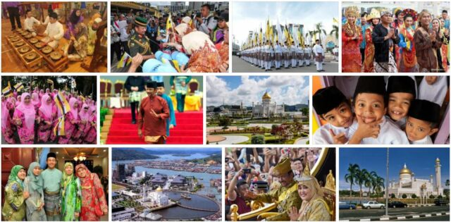 Brunei Social Condition Facts