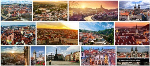 Czech Republic Social Condition Facts