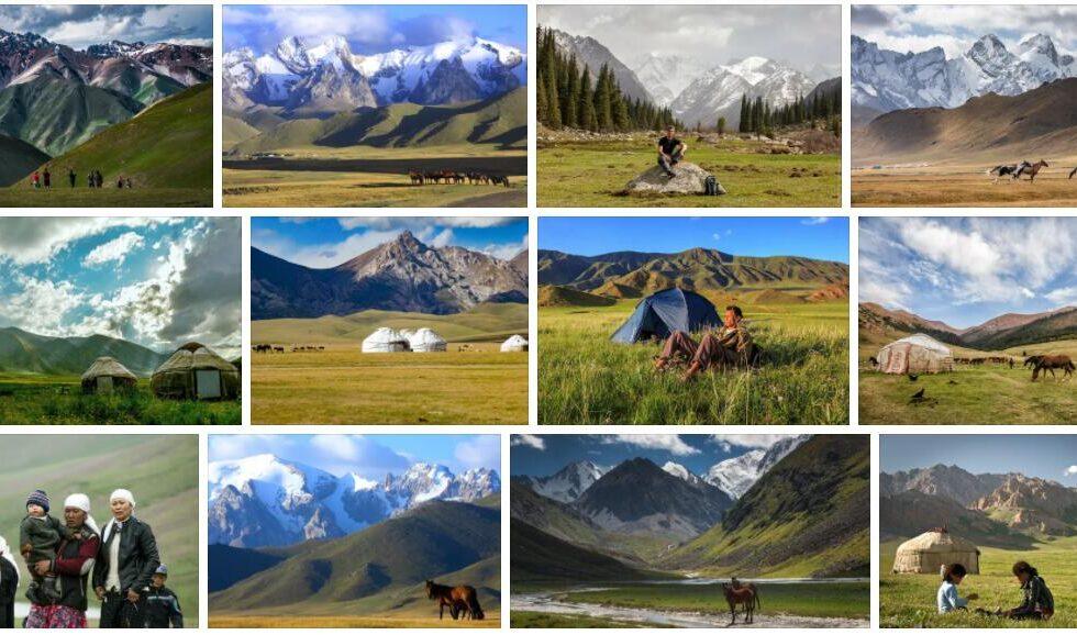 Kyrgyzstan Social Condition Facts