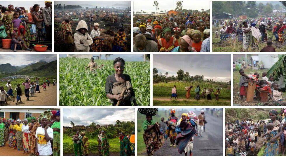 Republic of the Congo Social Condition Facts