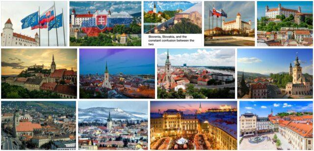 Slovakia Social Condition Facts