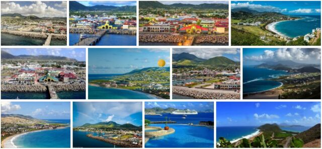 St. Kitts Social Condition Facts