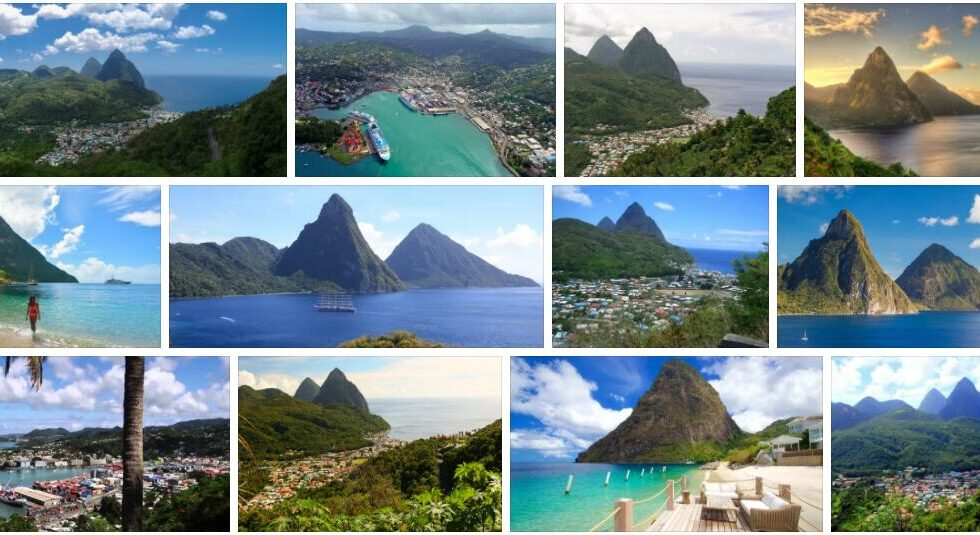 St. Lucia Social Condition Facts