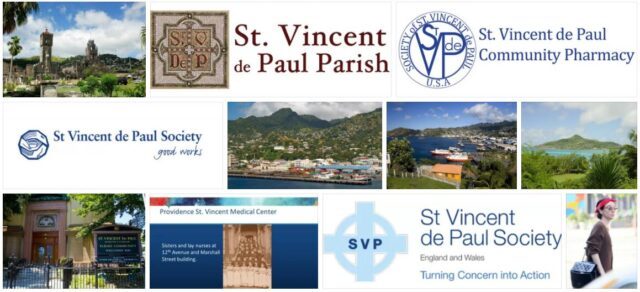 St. Vincent Country Social Condition Facts