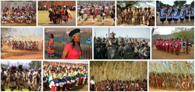 Swaziland Social Condition Facts