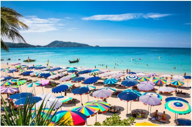 ATTRACTIONS OF PHUKET