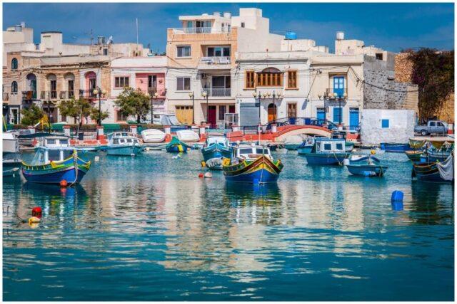 Sightseeing in Malta 2