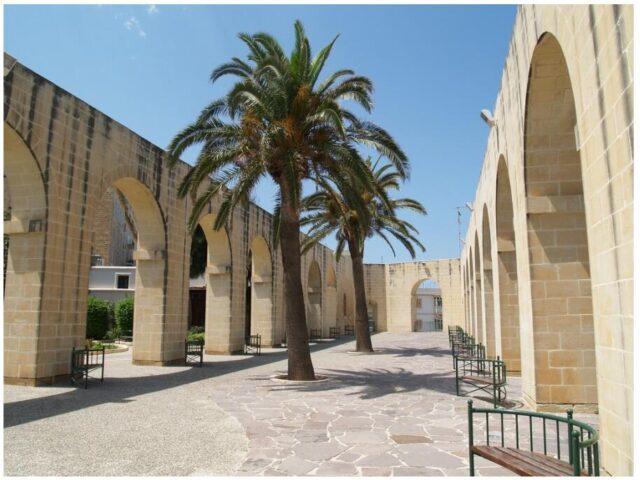 Sightseeing in Malta 3