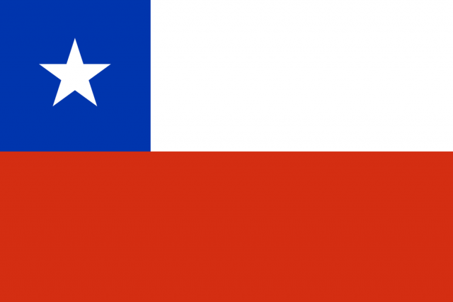 Easter Island Flag