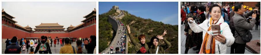 China Travel Warning