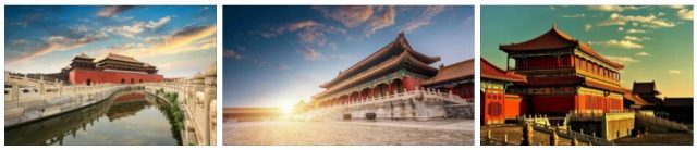 Beijing City History
