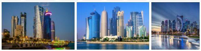 Qatar Overview