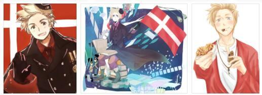 Denmark Arts